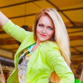 Charming woman Anastasiya, 23 yrs.old from Yalta, Russia