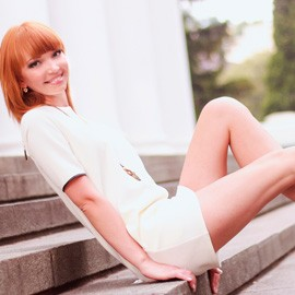 Single woman Alisa, 24 yrs.old from Yalta, Russia