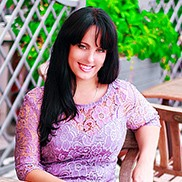 Hot woman Marina, 29 yrs.old from Yalta, Russia