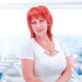 Amazing girl Helena, 53 yrs.old from Yalta, Russia