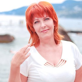 Beautiful girl Helena, 53 yrs.old from Yalta, Russia