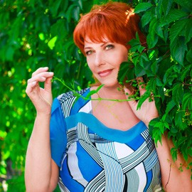 Gorgeous girl Helena, 53 yrs.old from Yalta, Russia