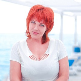 Nice girl Helena, 53 yrs.old from Yalta, Russia