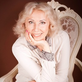 Amazing girl Irina, 54 yrs.old from Sevastopol, Russia