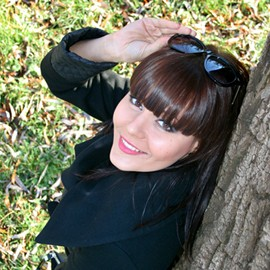 Single lady Karina, 29 yrs.old from Kryvoy Rog, Ukraine