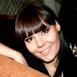 Charming lady Karina, 29 yrs.old from Kryvoy Rog, Ukraine