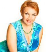 Beautiful girlfriend Elena, 55 yrs.old from Sevastopol, Russia