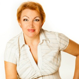 Nice girlfriend Elena, 55 yrs.old from Sevastopol, Russia
