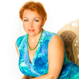 Amazing girlfriend Elena, 55 yrs.old from Sevastopol, Russia