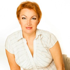 Gorgeous girlfriend Elena, 55 yrs.old from Sevastopol, Russia