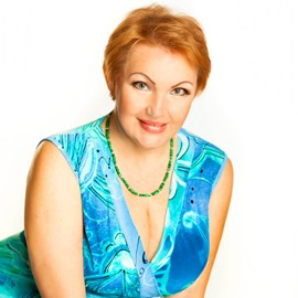 Beautiful girlfriend Elena, 55 yrs.old from Sevastopol, Russia