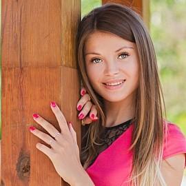 Amazing wife Marina, 24 yrs.old from Simferopol, Russia