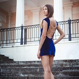 Sexy wife Marina, 24 yrs.old from Simferopol, Russia