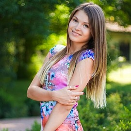 Beautiful wife Marina, 23 yrs.old from Simferopol, Russia
