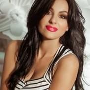 Pretty wife Lyudmila, 28 yrs.old from Dnepropetrovsk, Ukraine