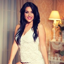 Charming pen pal Lyudmila, 28 yrs.old from Dnepropetrovsk, Ukraine