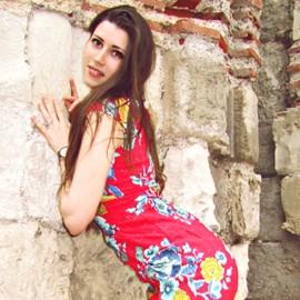 Gorgeous pen pal Anastasiya, 24 yrs.old from Kerch, Russia