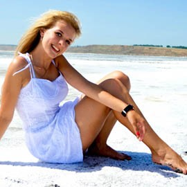 Gorgeous pen pal Daria, 24 yrs.old from Kerch, Russia