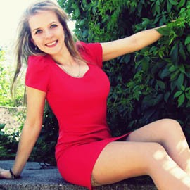 Single pen pal Daria, 24 yrs.old from Kerch, Russia