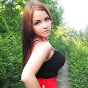 Gorgeous pen pal Glafira, 24 yrs.old from Kerch, Russia