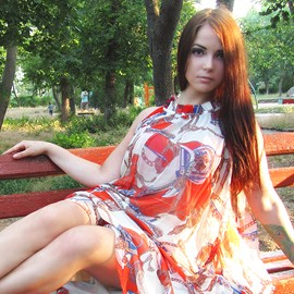 Charming pen pal Glafira, 25 yrs.old from Kerch, Russia