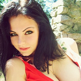Single pen pal Olga, 21 yrs.old from Kerch, Russia