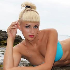 Single pen pal Elizaveta, 26 yrs.old from Kerch, Russia