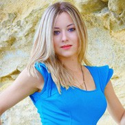 Charming pen pal Kristina, 22 yrs.old from Kerch, Russia