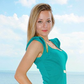 Gorgeous mail order bride Kristina, 24 yrs.old from Kerch, Russia