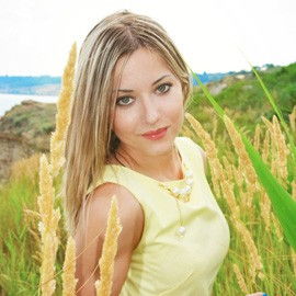 Beautiful mail order bride Kristina, 23 yrs.old from Kerch, Russia