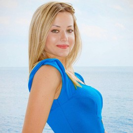 Pretty pen pal Kristina, 24 yrs.old from Kerch, Russia