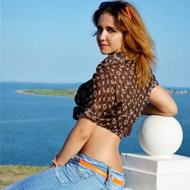 Beautiful mail order bride Yulia, 22 yrs.old from Kerch, Russia