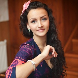 Nice mail order bride Natalia, 23 yrs.old from Kerch, Russia