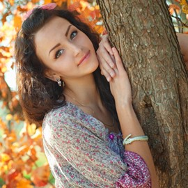 Charming mail order bride Natalia, 24 yrs.old from Kerch, Russia