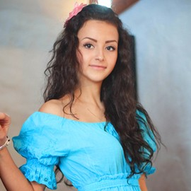 Gorgeous mail order bride Natalia, 27 yrs.old from Kerch, Russia