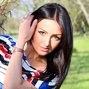 Amazing mail order bride Mavile, 29 yrs.old from Kerch, Russia