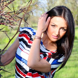 Charming mail order bride Mavile, 29 yrs.old from Kerch, Russia