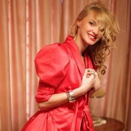 Sexy bride Maria, 31 yrs.old from Odessa, Ukraine