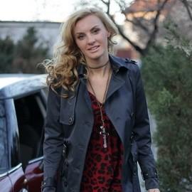 Nice bride Maria, 31 yrs.old from Odessa, Ukraine