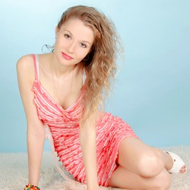 Charming woman Yana, 31 yrs.old from Sumy, Ukraine