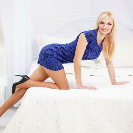 Gorgeous lady Alyona, 32 yrs.old from Nikolaev, Ukraine