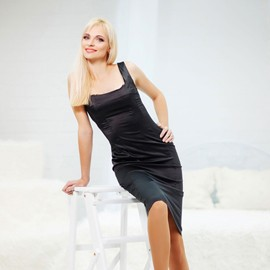 Beautiful lady Alyona, 35 yrs.old from Nikolaev, Ukraine