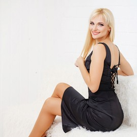 Sexy lady Alyona, 32 yrs.old from Nikolaev, Ukraine