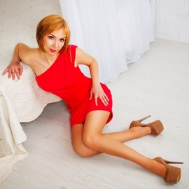 Hot lady Anna, 43 yrs.old from Nikolaev, Ukraine