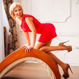 Nice lady Anna, 43 yrs.old from Nikolaev, Ukraine