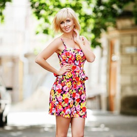 Single lady Olga, 40 yrs.old from Nikolaev, Ukraine