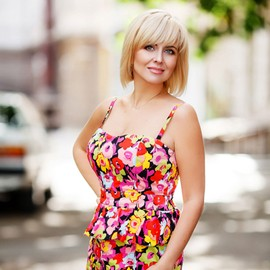 Charming lady Olga, 40 yrs.old from Nikolaev, Ukraine