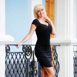 Pretty lady Olga, 40 yrs.old from Nikolaev, Ukraine