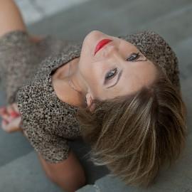 Pretty miss Anna, 31 yrs.old from Simferopol, Russia