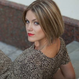 Amazing miss Anna, 31 yrs.old from Simferopol, Russia